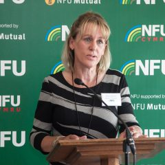 Food and farming sectors unite on Brexit objectives