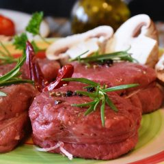 Health benefits of beef highlighted by nutrition expert
