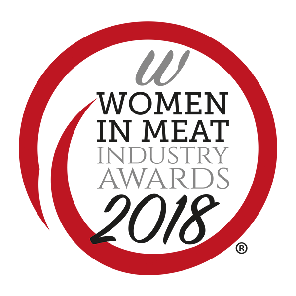 Women in Meat - Industry Awards logo