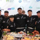 Team GB win Best Beef Product at World Butchers' Challenge