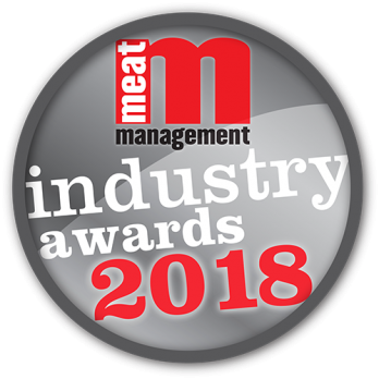 MM Meat Industry Awards logo