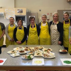 Livestock and Meat Commission for Northern Ireland educates teachers on meat
