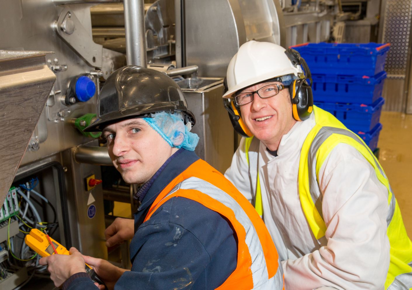 2 Sisters Food Group Reveals In House Apprenticeship Scheme
