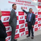 ABP secures €50 million deal to supply beef to Wowprime