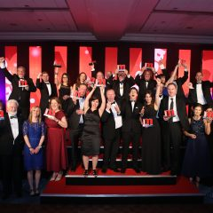 Winners of 2018 Meat Management Industry Awards revealed