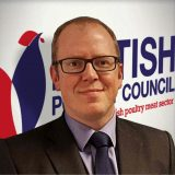 British Poultry Council – food continuity supply is critical