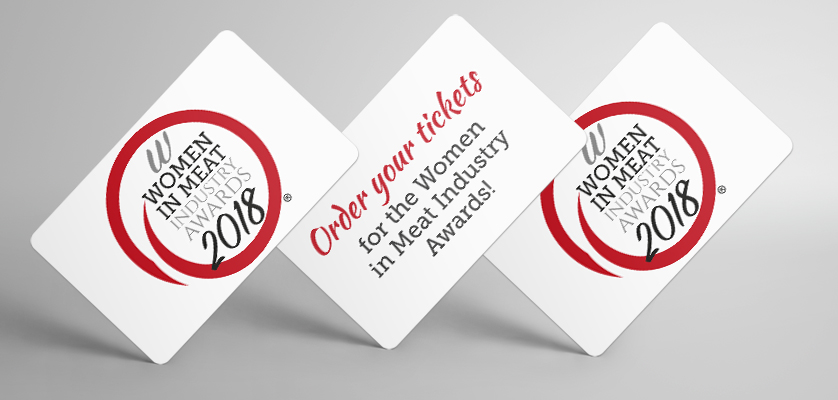 Meat Management Industry Awards Tickets