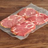 Slaughtering and meat packaging affected by carbon dioxide shortage