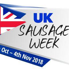 UK Sausage Week: back with a banger!