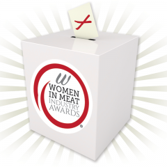 Women In Meat Awards voting closes