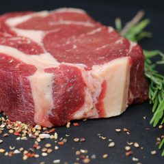 Red meat exports see positive rise in figures