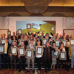 UK Sausage Week winners revealed