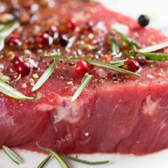 Industry welcomes news of beef exports to China