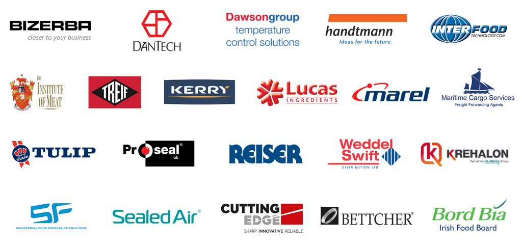 Our 2019 Meat Management Industry Awards partners