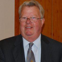 Obituary: Bryan Cockburn FInstM