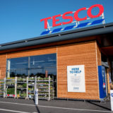 Tesco releases preliminary results for 2020/21