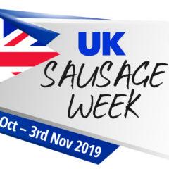 Countdown begins to UK Sausage Week 2019