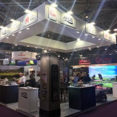 British meat sector in force at SIRHA