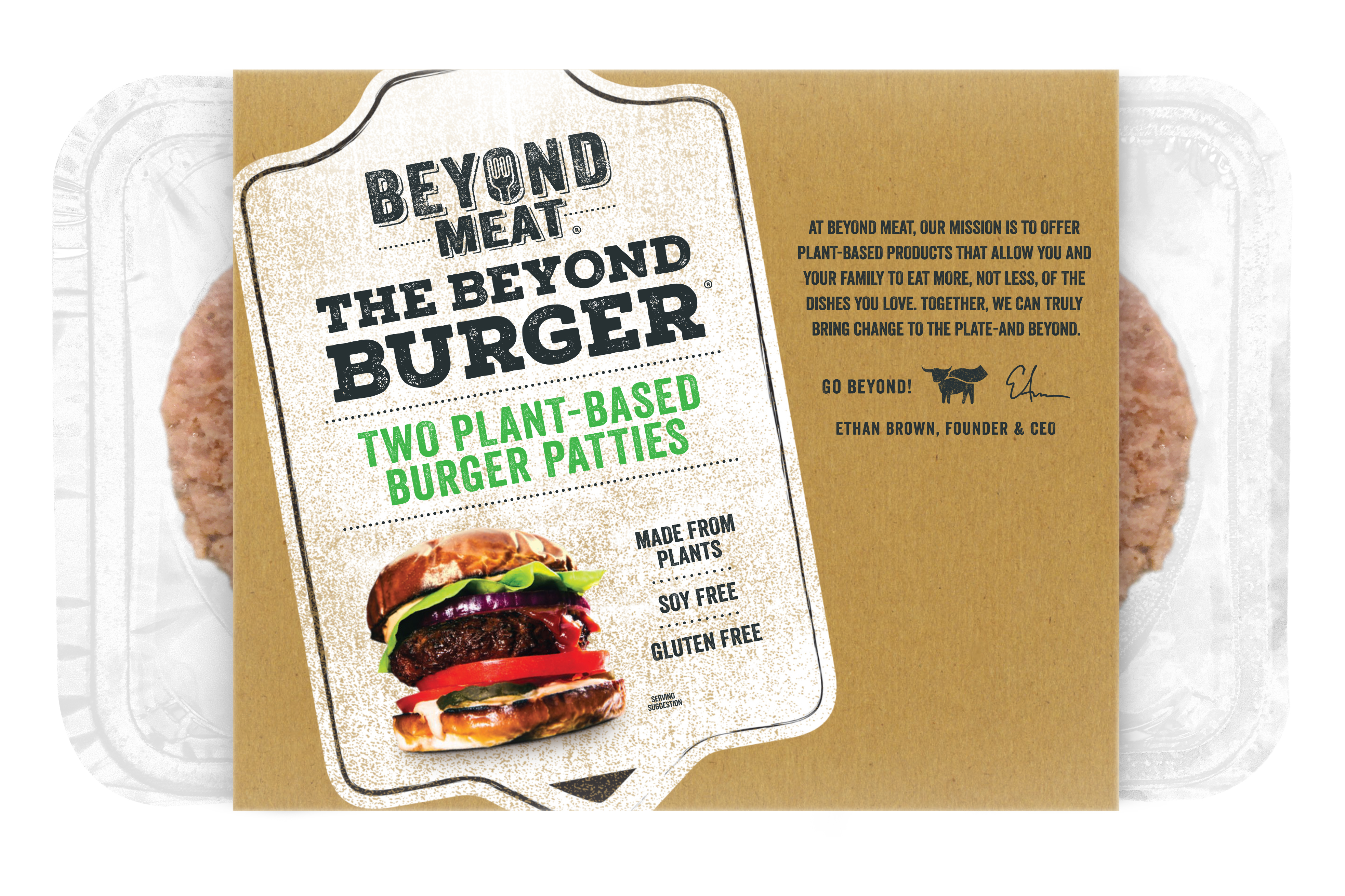 Tesco To Offer Vegan Foods In The Meat Aisle Meat