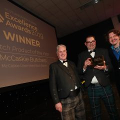 Wemyss Bay Butcher scoops Scotch Product of the Year for its bacon