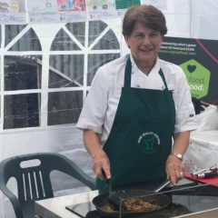 LMC hosts live cookery demonstrations during Open Farm Weekend