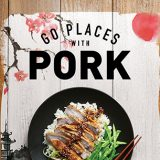 Scots encouraged to go on a dinnertime adventure with Specially Selected Pork