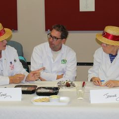 Judging concludes for UK Sausage Week competition