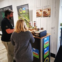 HCC brings Lamb Love to Welsh workplaces