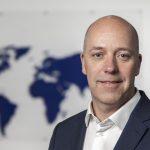 Jens Kristensen, CEO of Frontmatec