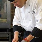 AHDB's master butcher and meat expert, Dick van Leeuwen