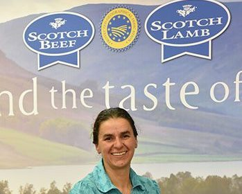 Scotland's beef and lamb exports top £82 million
