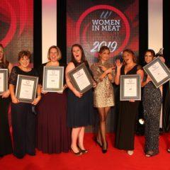 Winners of 2019 Women In Meat Industry Awards revealed