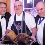 WCB Butchers Hall Premiere Dinner