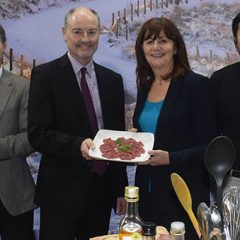 Welsh beef industry looks forward to China opportunities
