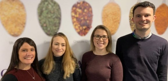Dalziel Ingredients expands NPD and technical services team