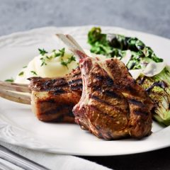 HCC to test Welsh lamb in new research programme