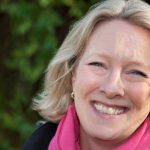 Lucy MacLennan - new CEO at Organic Research Centre