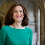 Envrionment secretary Theresa Villiers