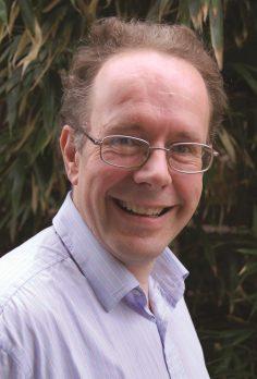 Tony Goodger AIMS