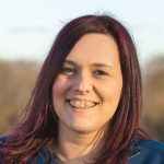Kirstie Jones, market development officer at HCC - Meat Promotion Wales.