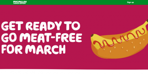 Meat Free March