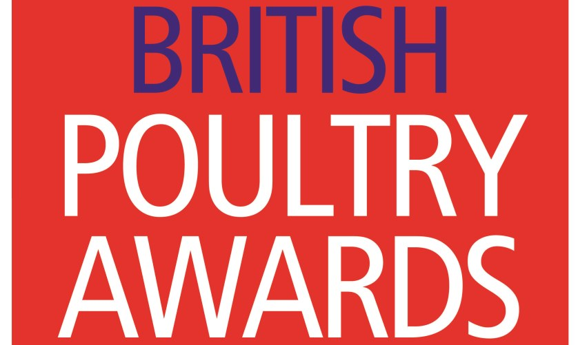 British Poultry Awards 2020 logo