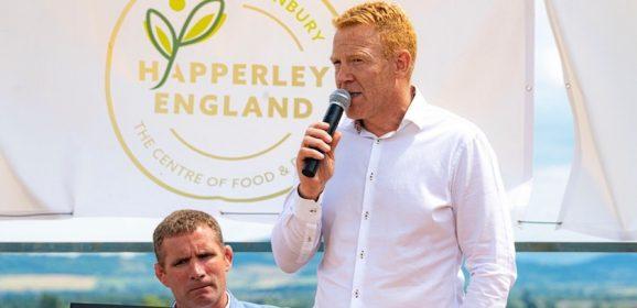 Adam Henson joins in on Meaty March debate