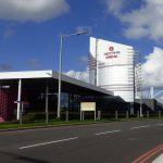 NEC Genting Arena