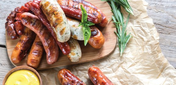 Essex farm revives sales through bacon and sausage exports