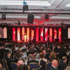 Meat Awards on track after successful judging