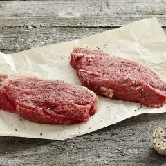 Strong increase in retail beef sales