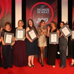 Women in Meat Industry Awards 2020: two weeks until ceremony