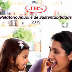JBS reveals impact of $368 million investment in global sustainability initiatives in 2019