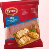 Tyson Foods launches brand into European foodservice